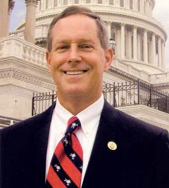 US Rep. Joe Wilson (R-SC), American Hero, in Joint Session of Congress, Sept 9, 2009