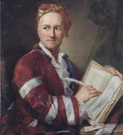 Emmerich de Vattel, c/o Online Library of Liberty